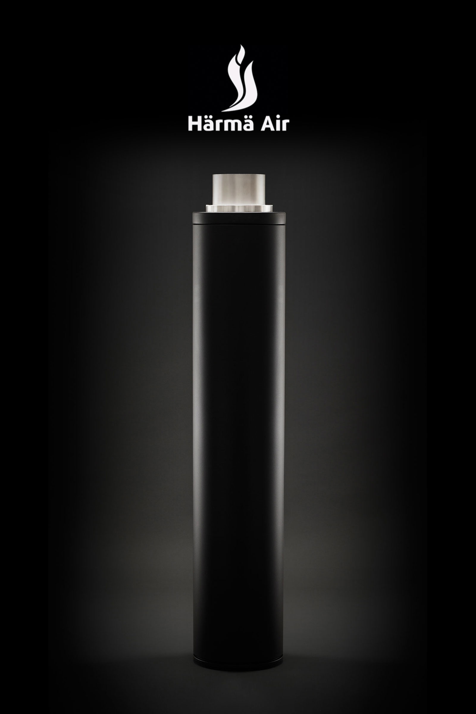 Harma Air kiukaat